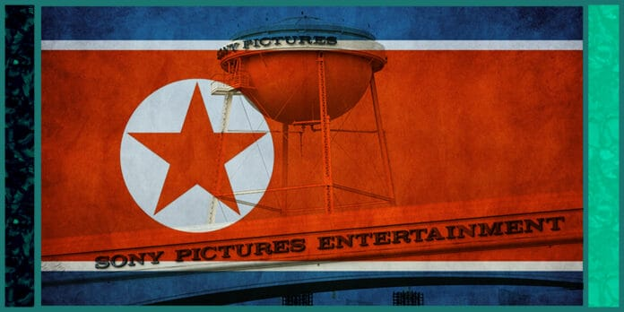3 North Korean computer programmers charged by DOJ in Sony hack extortion scheme