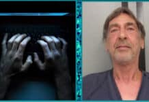 40 years in prison for Texas man running website of stories about raping murdering children