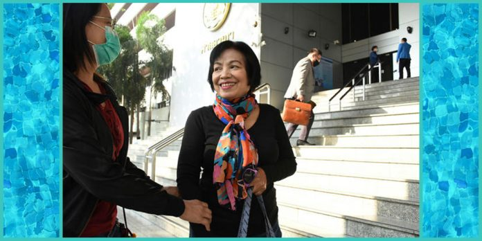 Anchan sentenced to 43 years in prison for insulting thai king record breaking