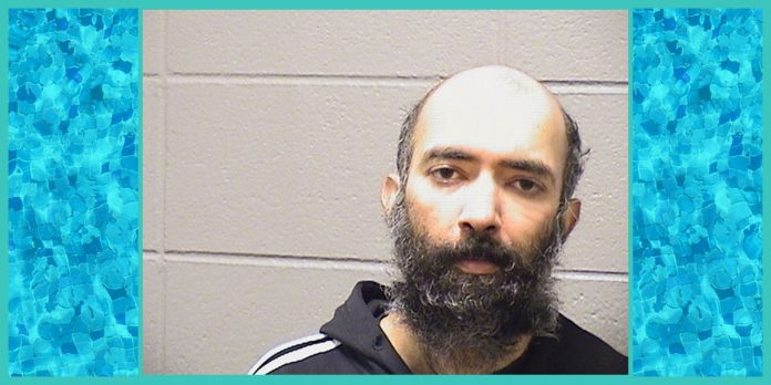California man Aditya Singh arrested cook county chicago illinois lived in o hare airport
