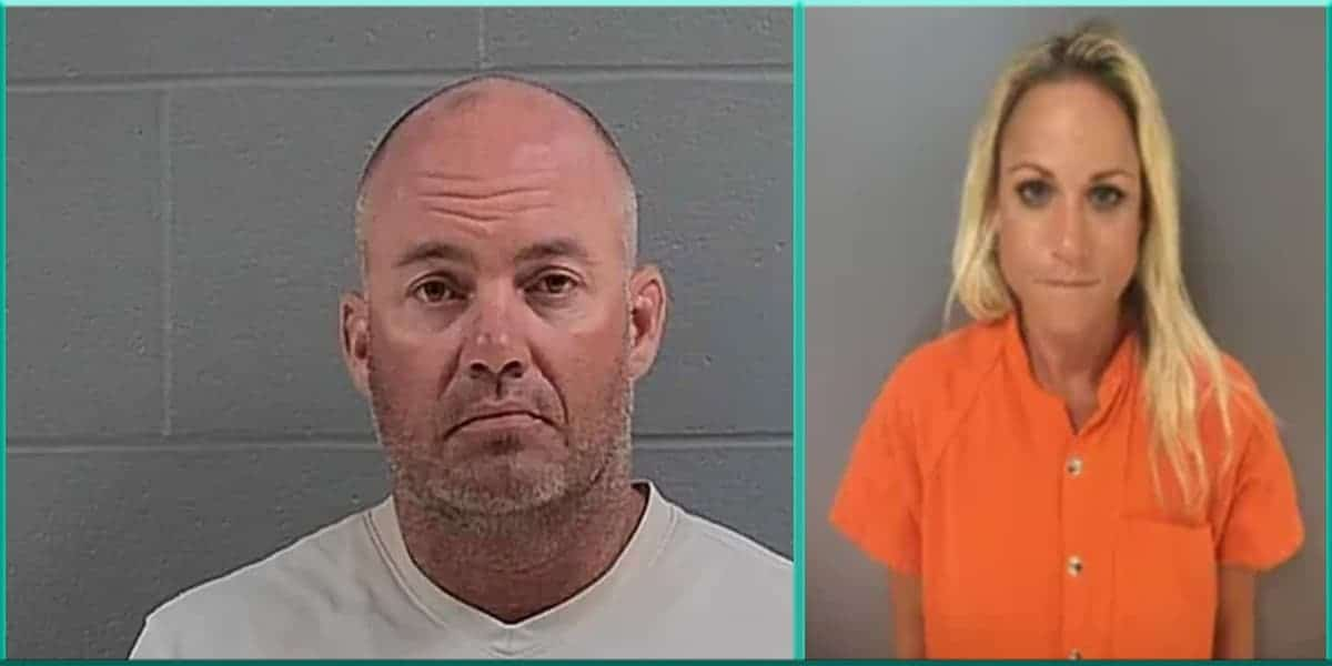 Dennis and Cynthia Thompson Perkins Louisiana 60 counts charges accusations child porn rape