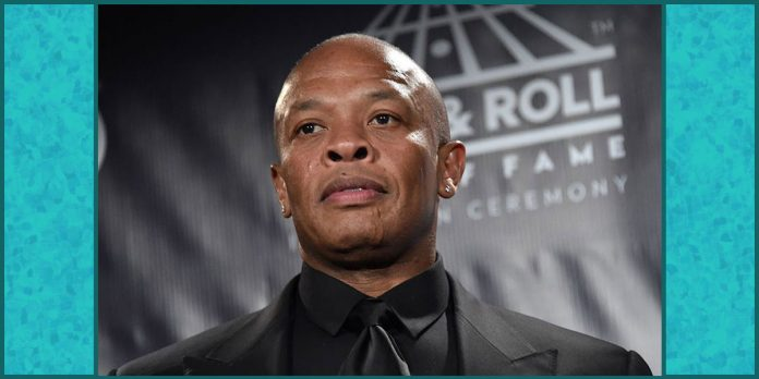 Dr Dre suffered a brain aneurysm hospitalized