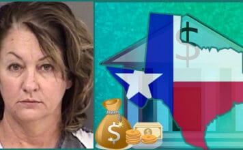 Ex bank president in Texas gets 8 years for fake loans arson to try to cover up fraud