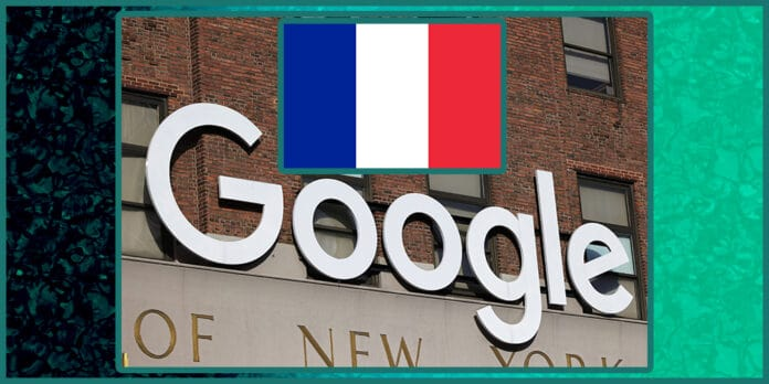 Google fined 1 3 million for misleading French hotel rankings