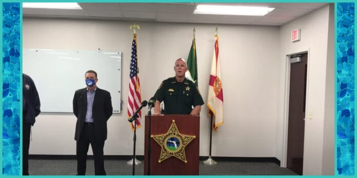 Lucas Ropek Pinellas County Sheriffs Office hackers tried to poison Florida water supply