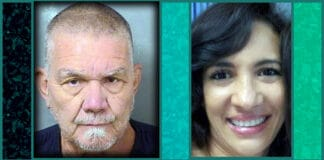 Missing wifes remains found in Florida Mans backyard