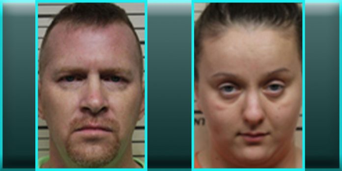 Missouri couple charged killing girl torturing mother brother