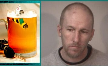 Police Virginia man busted for 2 DUIs in 9 hours