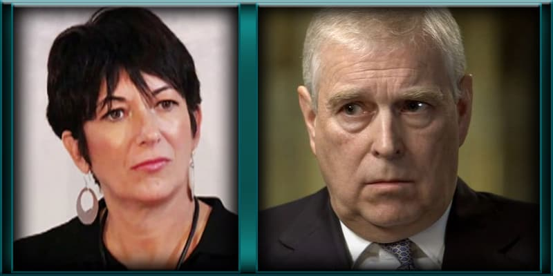 Prince Andrew orgy with underage underaged girls Ghislaine Maxwell indictment court documents