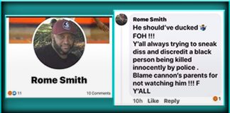 Rome Smith Cumberland County New Jersey NJ Corrections Sergeant Cannon Hinnant officer suspended
