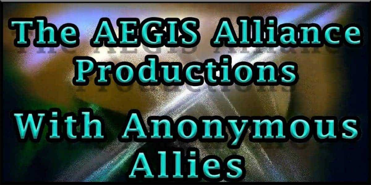 the aegis alliance anonymous legion allies productions video image photo