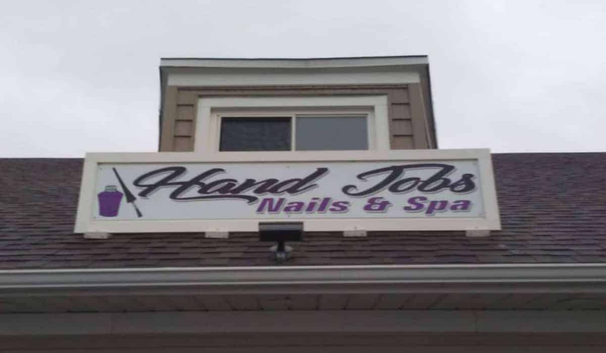 hand jobs nail and spa salone in Sandusky Ohio