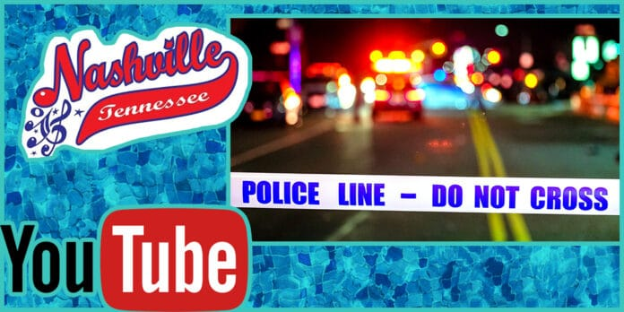 nashville tennesse youtube prank robbery video gone wrong person man shot and killed