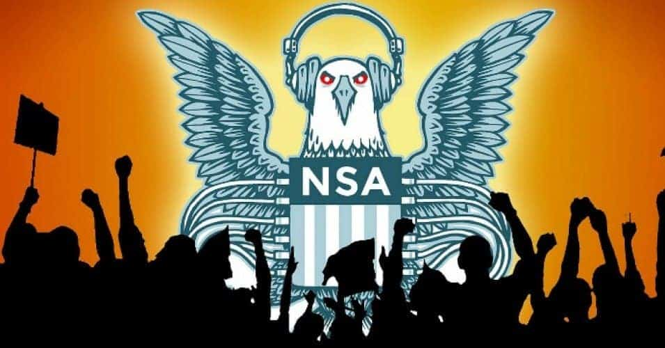 NSA triples collection US phone logs records