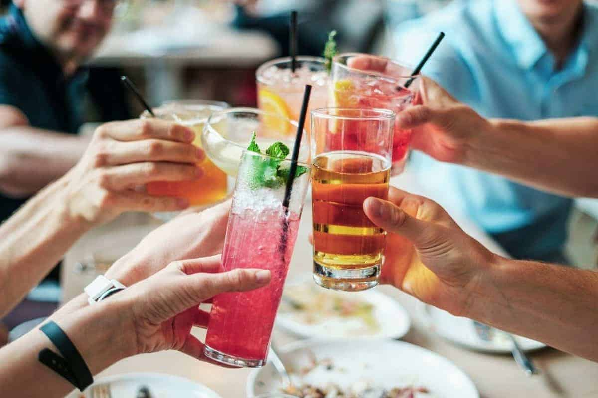people drinking alcohol Utah lowest blood limits