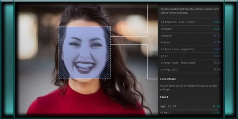 real life minority report new facial recognition predicts if you're a criminal