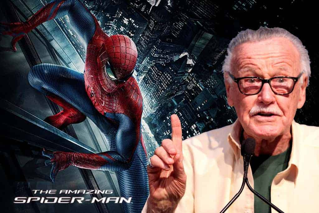 stan lee spiderman spider man spider-man his cause of death dead died heart attack cardiac arrest
