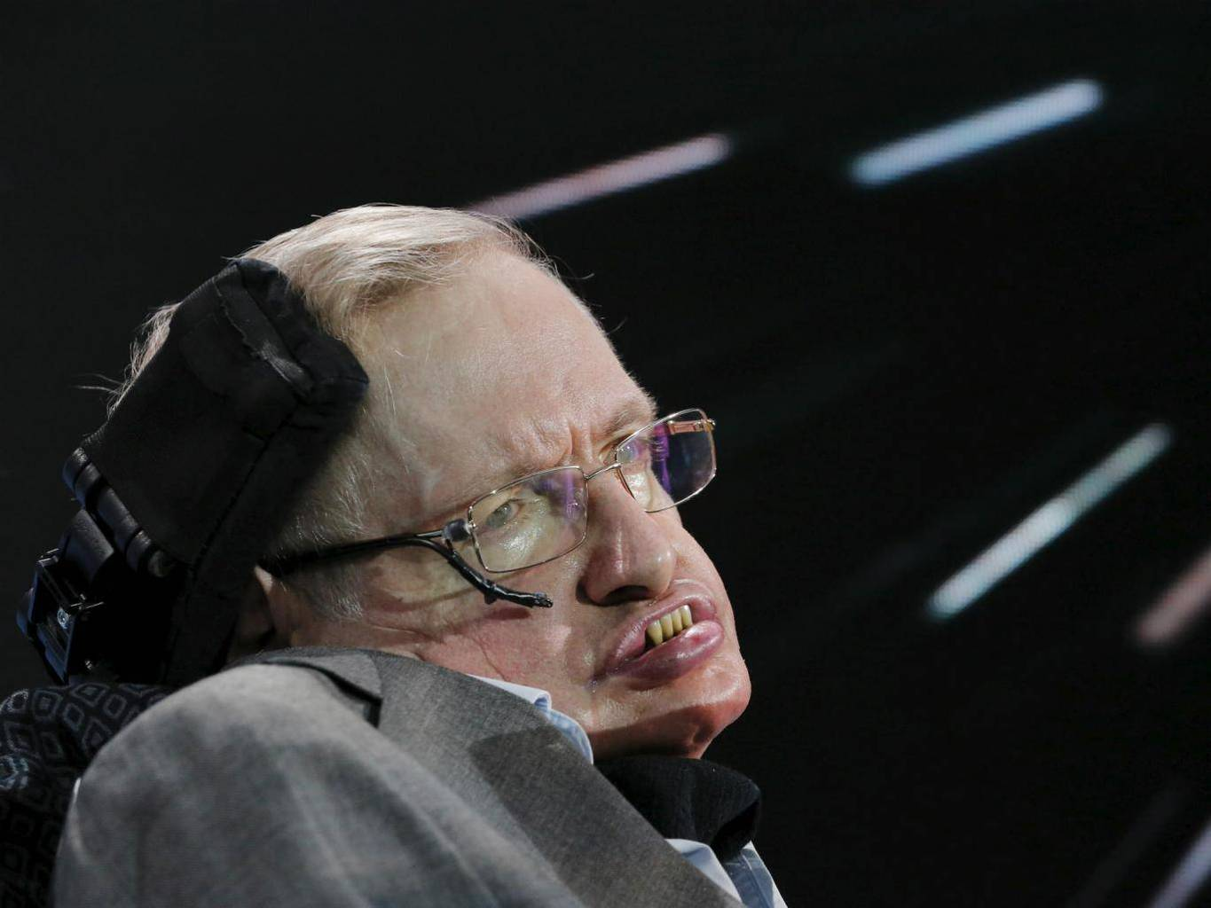 stephen hawking ai artificial intelligence replace humans