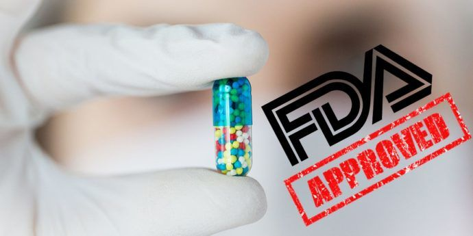FDA smart pills pill