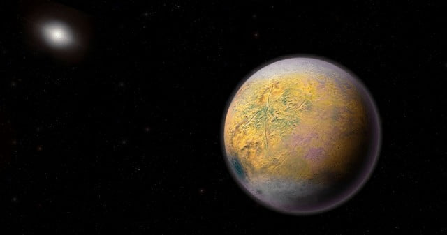 dwarf planet the goblin discovered found planet nine 9 myth science