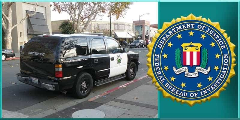 Walnut Creek Police Department FBI man charged distributing distribution child porn pornography molesting girl Jeffrey Roger Phillips
